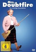 Cover-Bild zu Chris Columbus (Reg.): Mrs. Doubtfire - Das stachelige Kindermädchen
