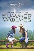 Cover-Bild zu Kline, Lisa Williams: Summer of the Wolves