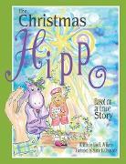 Cover-Bild zu Williams, Lisa E.: The Christmas Hippo (eBook)