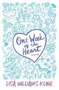 Cover-Bild zu Kline, Lisa Williams: One Week of the Heart (eBook)