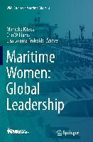 Cover-Bild zu Kitada, Momoko (Hrsg.): Maritime Women: Global Leadership