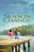 Cover-Bild zu Kline, Lisa Williams: Season of Change