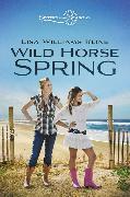 Cover-Bild zu Kline, Lisa Williams: Wild Horse Spring