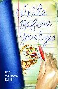Cover-Bild zu Kline, Lisa Williams: Write Before Your Eyes (eBook)