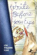Cover-Bild zu Kline, Lisa Williams: Write Before Your Eyes