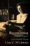 Cover-Bild zu Williams, Joan: Remembering (eBook)