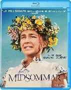 Cover-Bild zu Midsommar Blu Ray von Ari Aster (Reg.)