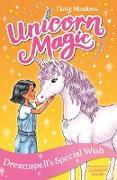 Cover-Bild zu Meadows, Daisy: Dreamspell's Special Wish (eBook)