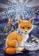 Cover-Bild zu Meadows, Daisy: Die magischen Tierfreunde 7 - Finja Fuchs und die Magie der Sterne