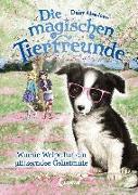 Cover-Bild zu Meadows, Daisy: Die magischen Tierfreunde - Winnie Welpe hat ein glitzerndes Geheimnis