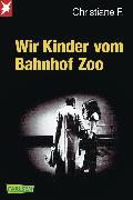 Cover-Bild zu Rieck, Horst: Wir Kinder vom Bahnhof Zoo (eBook)