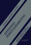 Cover-Bild zu Simon, Hermann: Effektives Personalmarketing (eBook)