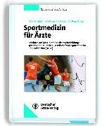 Cover-Bild zu Berg, Aloys (Hrsg.): Sportmedizin für Ärzte (eBook)