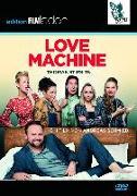 Cover-Bild zu Love Machine von Neuhauser, Adele (Schausp.)