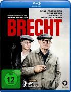 Cover-Bild zu Brecht von Tom Schilling (Schausp.)
