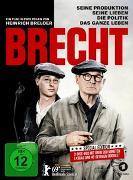 Cover-Bild zu Brecht - Special Edition von Tom Schilling (Schausp.)
