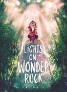 Cover-Bild zu Litchfield, David: Lights on Wonder Rock