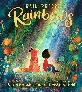 Cover-Bild zu Prasadam-halls, Smriti: Rain Before Rainbows