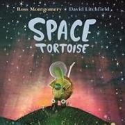 Cover-Bild zu Montgomery, Ross: Space Tortoise