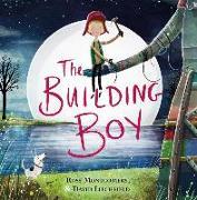 Cover-Bild zu Montgomery, Ross: The Building Boy