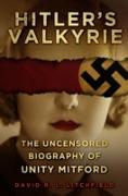 Cover-Bild zu Litchfield, David R L.: Hitler's Valkyrie (eBook)