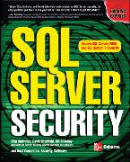 Cover-Bild zu Litchfield, David: SQL Server Security