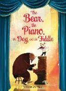 Cover-Bild zu Litchfield, David: The Bear, the Piano, the Dog, and the Fiddle