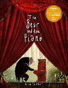 Cover-Bild zu Litchfield, David: The Bear and the Piano
