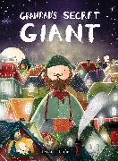 Cover-Bild zu Litchfield, David: Grandad's Secret Giant