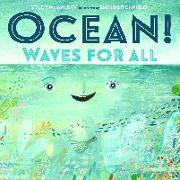 Cover-Bild zu MCANULTY, STACY: Ocean! Waves for All