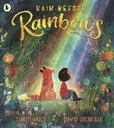 Cover-Bild zu Halls, Smriti: Rain Before Rainbows