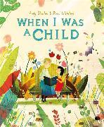 Cover-Bild zu Stanton, Andy: When I Was a Child
