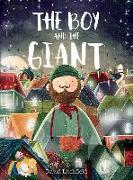Cover-Bild zu Litchfield, David: The Boy and the Giant