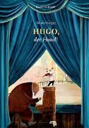 Cover-Bild zu Litchfield, David: An der Geige: Hugo, der Hund!