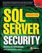 Cover-Bild zu Litchfield, David: SQL Server Security (eBook)