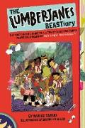 Cover-Bild zu Tamaki, Mariko: The Lumberjanes BEASTiary (eBook)
