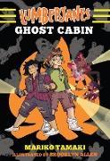 Cover-Bild zu Tamaki, Mariko: Lumberjanes: Ghost Cabin (Lumberjanes #4) (eBook)