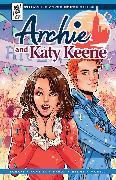 Cover-Bild zu Tamaki, Mariko: Archie & Katy Keene