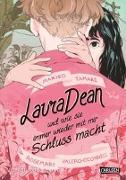 Cover-Bild zu Tamaki, Mariko: Laura Dean und wie sie immer wieder mit mir Schluss macht