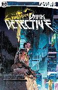 Cover-Bild zu Tamaki, Mariko: Future State Batman: Dark Detective
