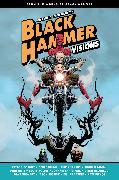 Cover-Bild zu Oswalt, Patton: Black Hammer: Visions Volume 1