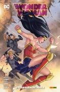 Cover-Bild zu Tamaki, Mariko: Wonder Woman