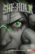 Cover-Bild zu Tamaki, Mariko (Ausw.): She-Hulk Vol. 2: Let Them Eat Cake