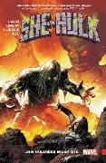 Cover-Bild zu Tamaki, Mariko: She-Hulk Vol. 3: Jen Walters Must Die