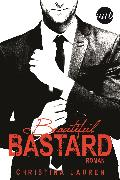 Cover-Bild zu Lauren, Christina: Beautiful Bastard (eBook)