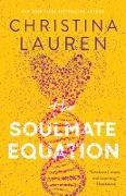 Cover-Bild zu Lauren, Christina: The Soulmate Equation (eBook)