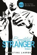 Cover-Bild zu Lauren, Christina: Beautiful Stranger