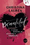 Cover-Bild zu Lauren, Christina: Beautiful-Bastard Serie (eBook)