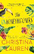 Cover-Bild zu Lauren, Christina: The Unhoneymooners (eBook)