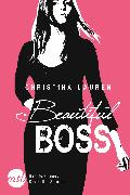 Cover-Bild zu Lauren, Christina: Beautiful Boss (eBook)
